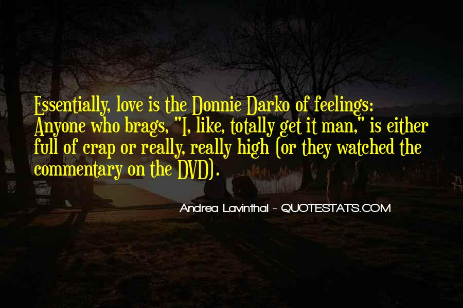 Andrea Lavinthal Quotes #1628389