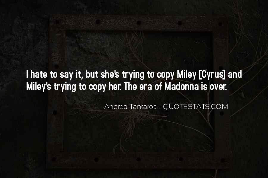 Andrea Tantaros Quotes #1439037