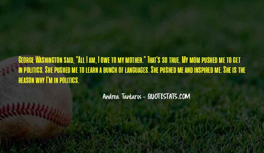Andrea Tantaros Quotes #1586414