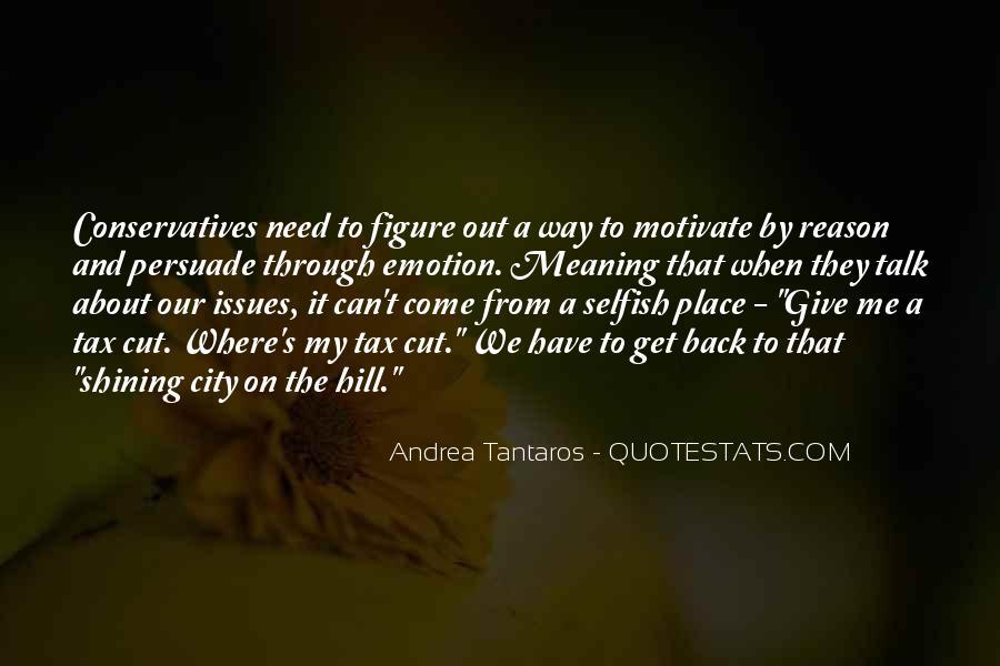 Andrea Tantaros Quotes #1636963