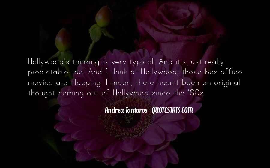 Andrea Tantaros Quotes #1692435
