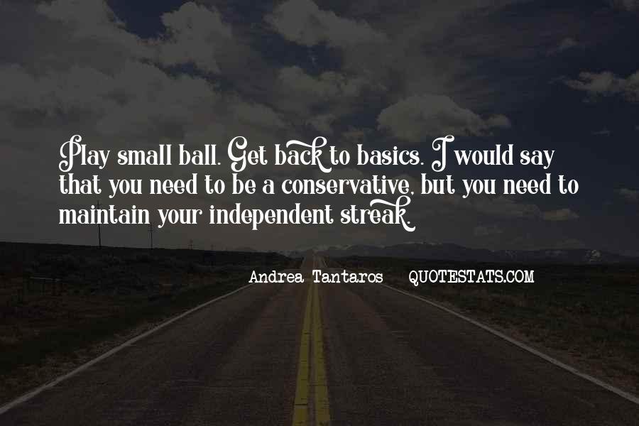 Andrea Tantaros Quotes #336785