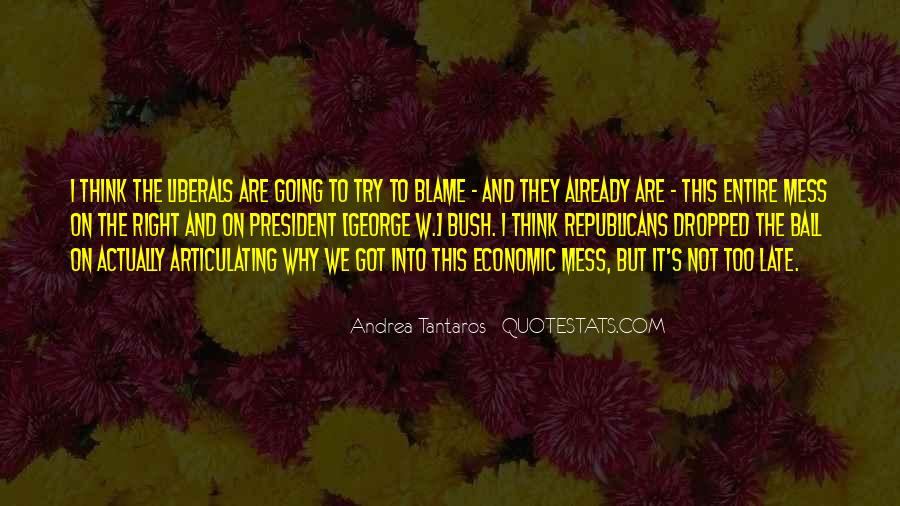 Andrea Tantaros Quotes #342632