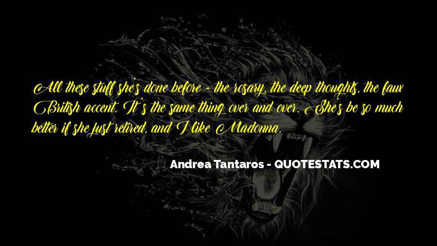Andrea Tantaros Quotes #575690