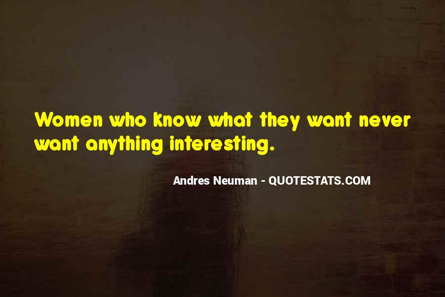 Andres Neuman Quotes #484008