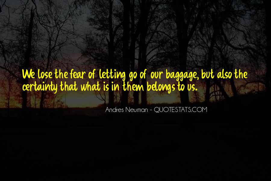 Andres Neuman Quotes #541946