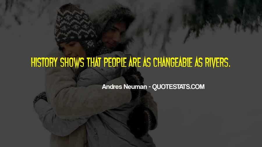 Andres Neuman Quotes #688414