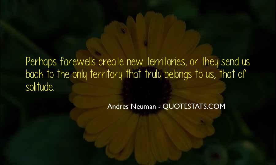 Andres Neuman Quotes #827056