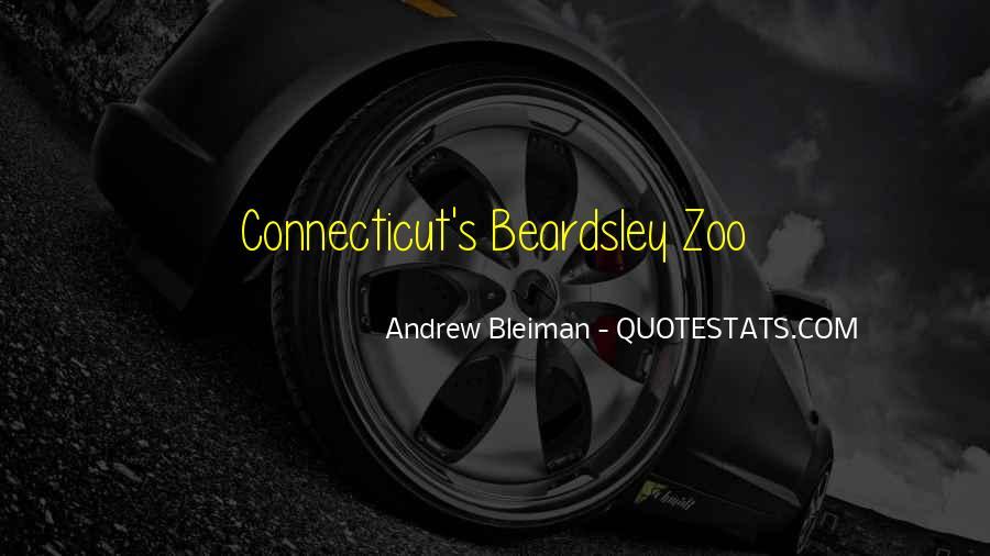 Andrew Bleiman Quotes #110634