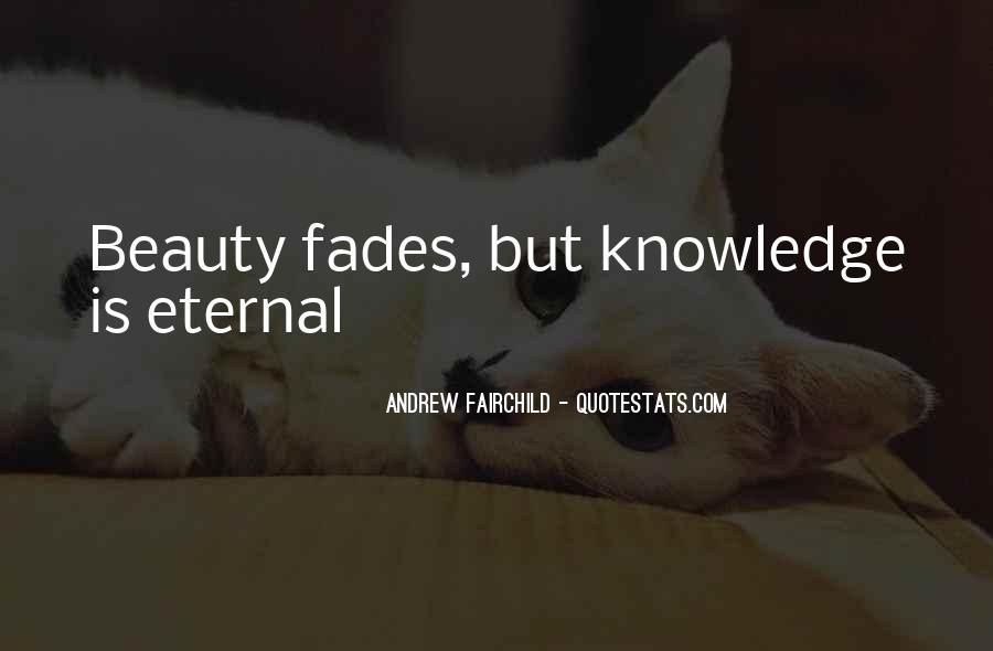 Andrew Fairchild Quotes #1436900