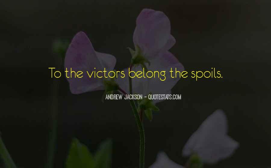 Andrew Jackson Quotes #1166113