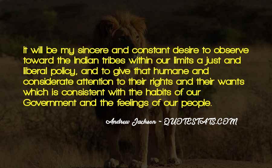 Andrew Jackson Quotes #1619943