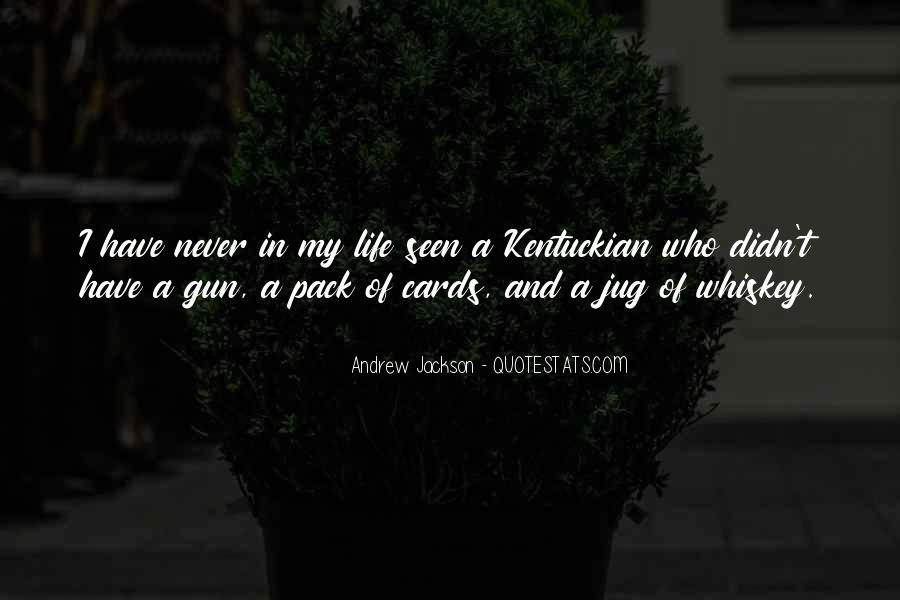 Andrew Jackson Quotes #1629064