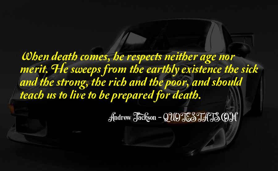 Andrew Jackson Quotes #1776399