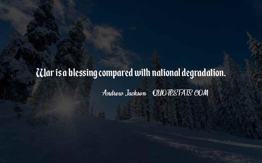 Andrew Jackson Quotes #372822