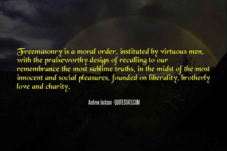 Andrew Jackson Quotes #540325