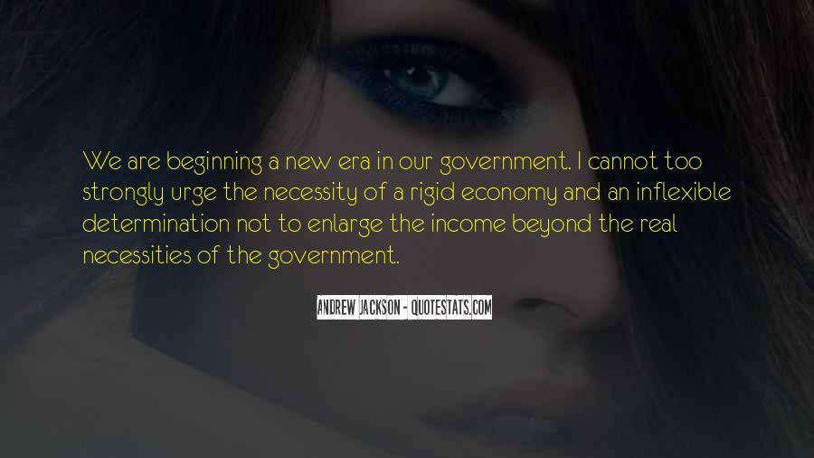 Andrew Jackson Quotes #674393
