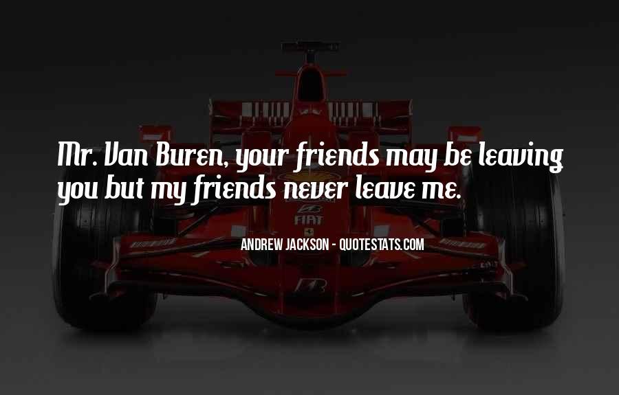 Andrew Jackson Quotes #710252