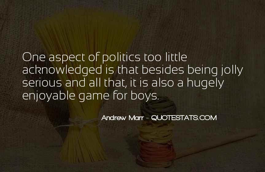 Andrew Marr Quotes #1652209