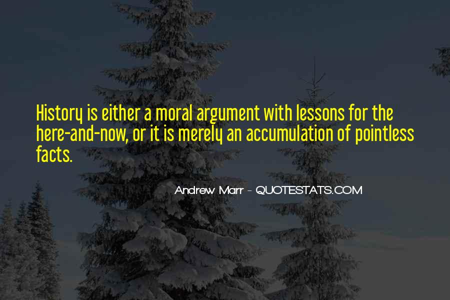 Andrew Marr Quotes #26972