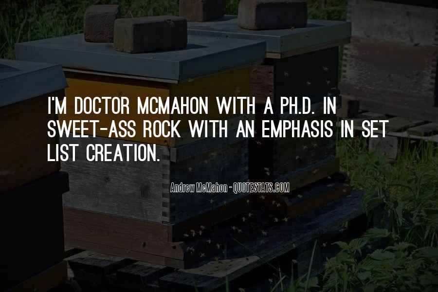Andrew McMahon Quotes #1255810