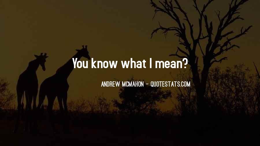 Andrew McMahon Quotes #1296276