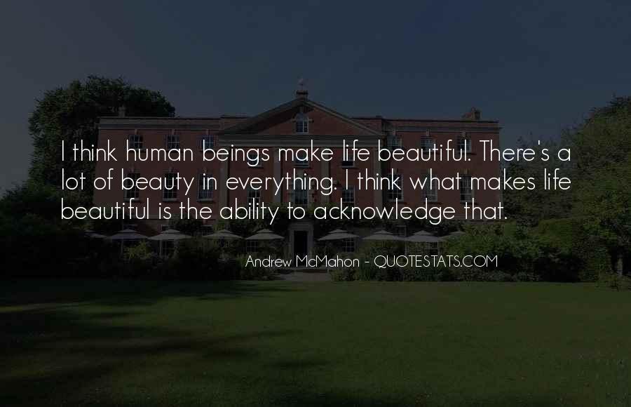 Andrew McMahon Quotes #1509916