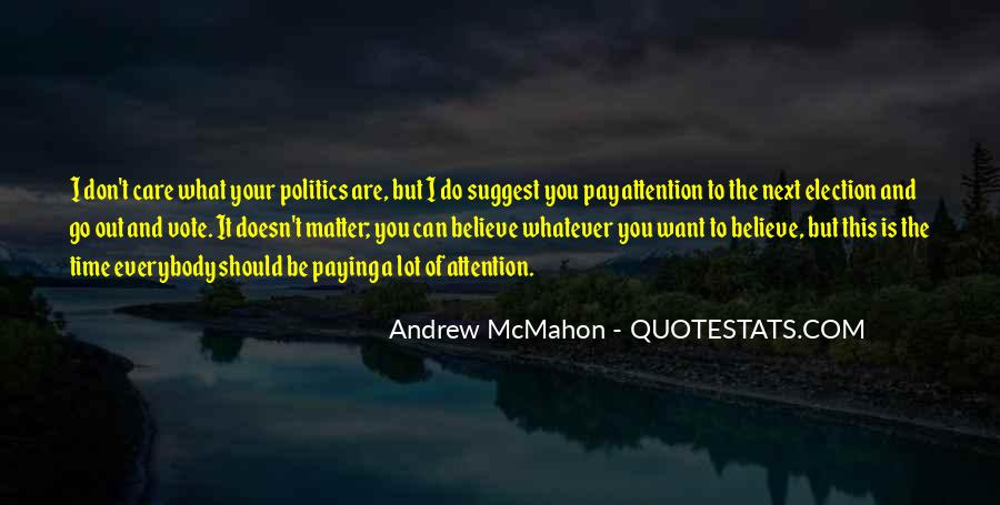 Andrew McMahon Quotes #249951