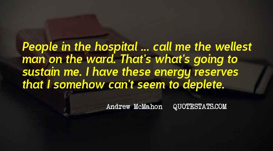 Andrew McMahon Quotes #675997