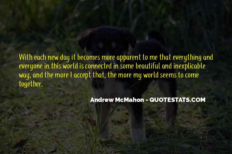 Andrew McMahon Quotes #984147