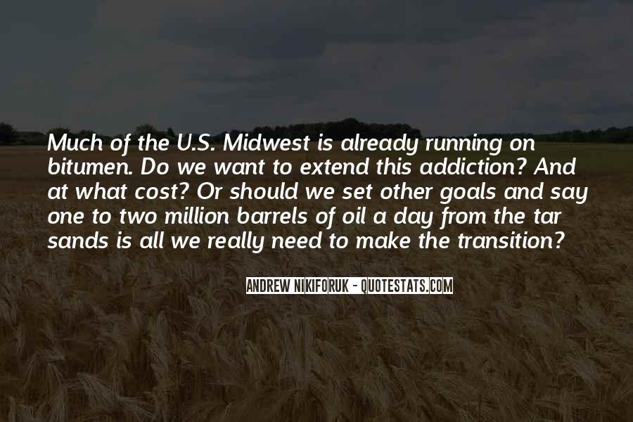 Andrew Nikiforuk Quotes #1000832