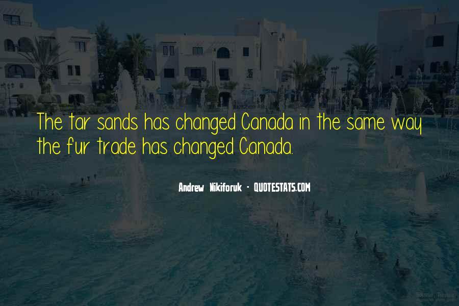 Andrew Nikiforuk Quotes #239685