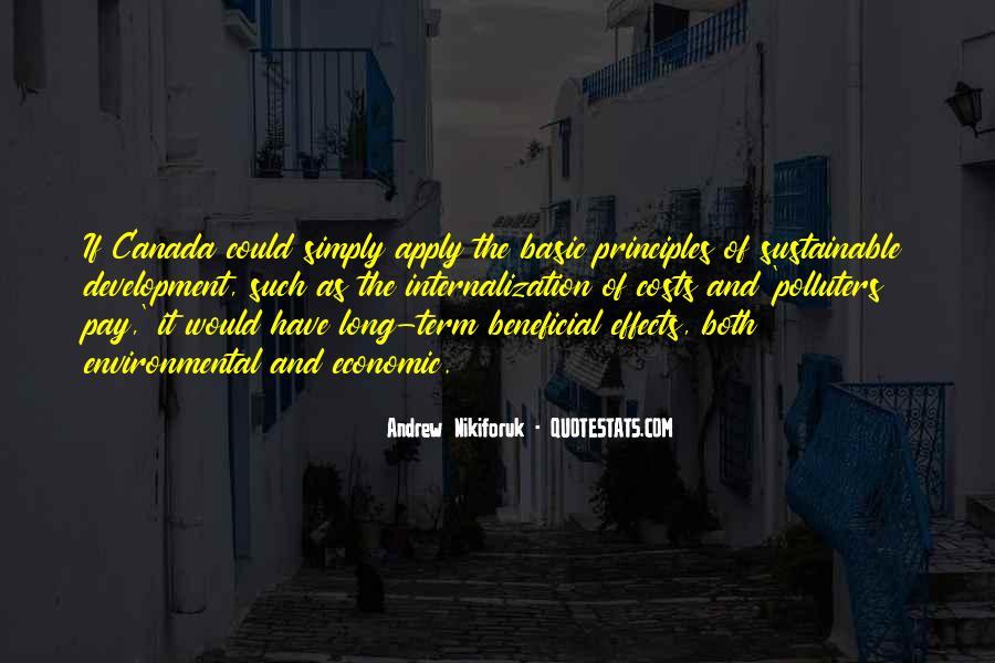 Andrew Nikiforuk Quotes #440351