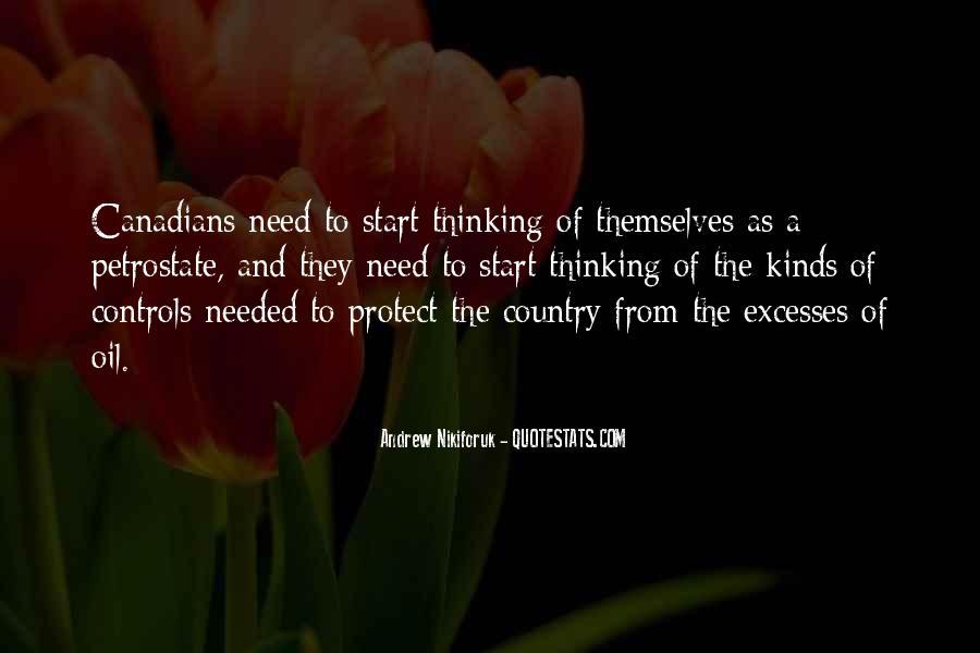 Andrew Nikiforuk Quotes #787630