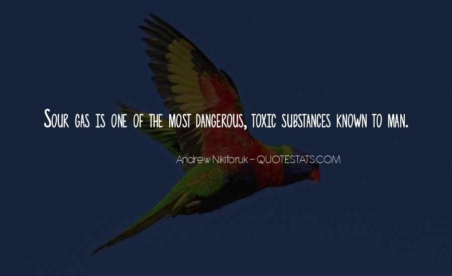 Andrew Nikiforuk Quotes #835532