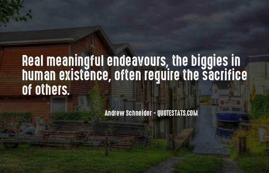 Andrew Schneider Quotes #1779626
