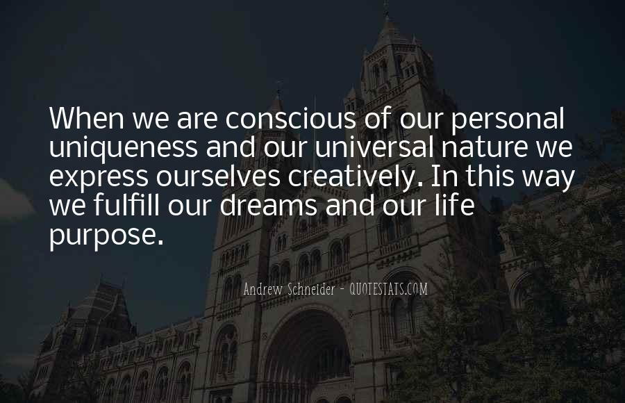 Andrew Schneider Quotes #354526