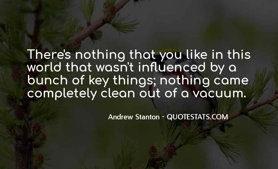 Andrew Stanton Quotes #1395917
