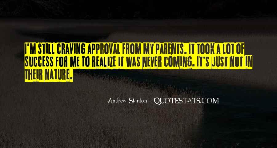 Andrew Stanton Quotes #1746644
