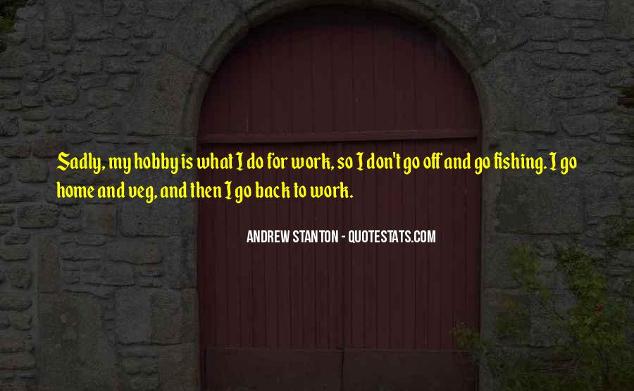 Andrew Stanton Quotes #210074