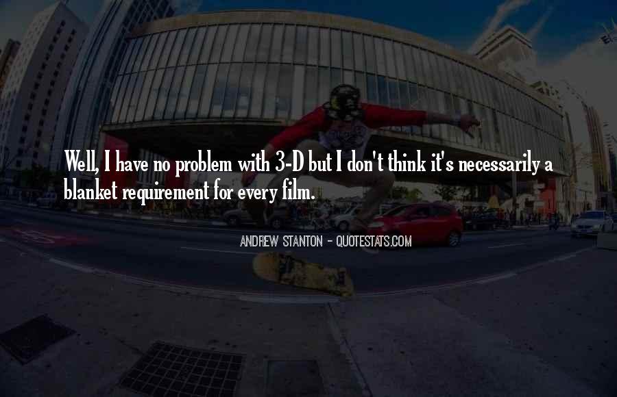 Andrew Stanton Quotes #58089