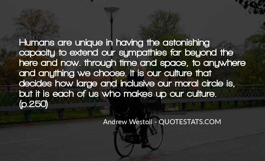Andrew Westoll Quotes #814817
