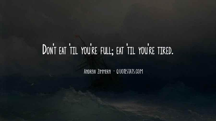 Andrew Zimmern Quotes #170596