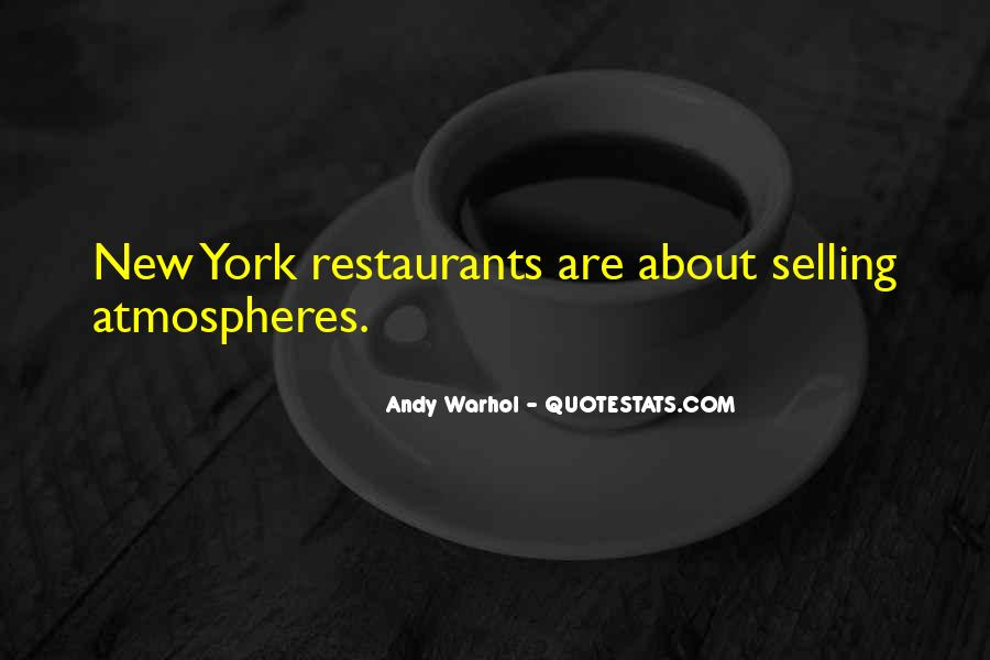Andy Warhol Quotes #1306058