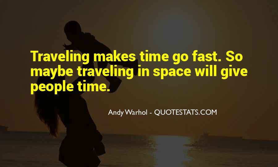 Andy Warhol Quotes #1475222