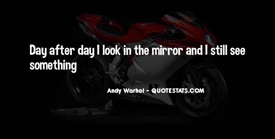 Andy Warhol Quotes #371573
