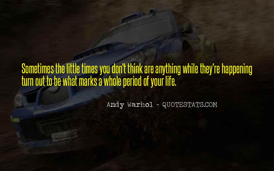 Andy Warhol Quotes #646346