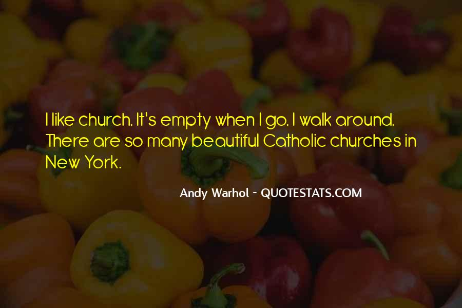 Andy Warhol Quotes #756392