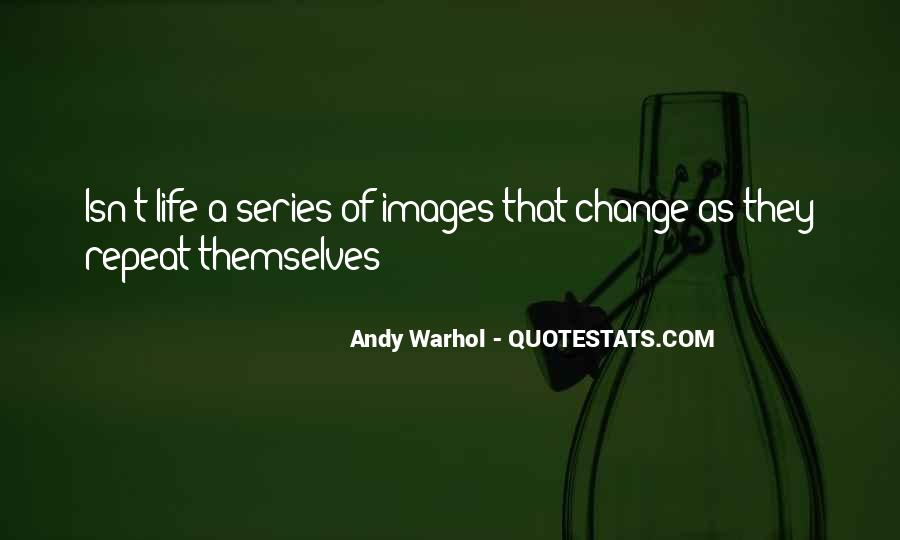 Andy Warhol Quotes #789767