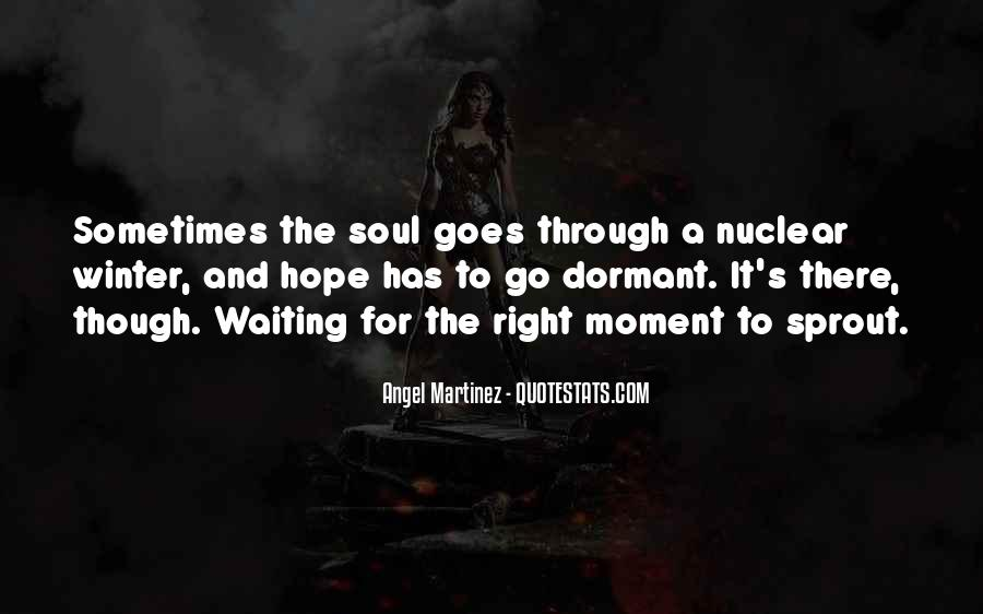 Angel Martinez Quotes #352784